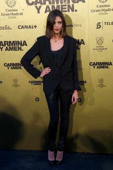 Macarena+Gomez+Carmina+Y+Amen+Premieres+Madrid+fzQTMvZFazgl